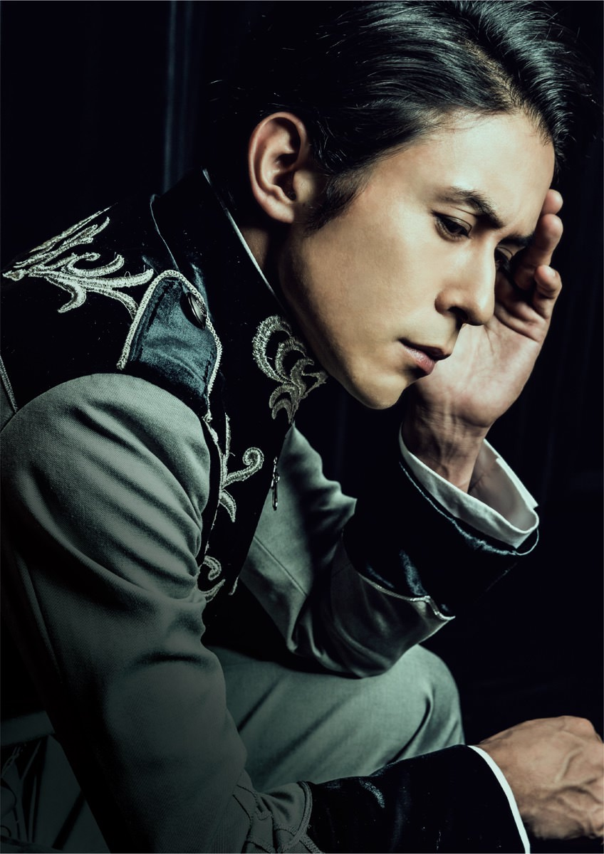 高山 猛久(Takehisa  Takayama)|G-STAR.PRO
