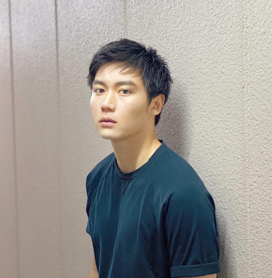 小嶋 修二(Shuji Kojima) G-STAR.PRO